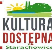 Kulturalne Starachowice