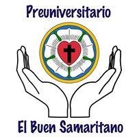 Preuniversitario El Buen Samaritano Peñalolén.