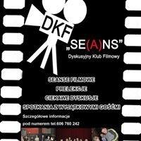 Dyskusyjny Klub Filmowy Seans
