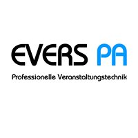 EVERS PA Veranstaltungstechnik GmbH
