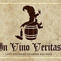In Vino Veritas - Sklep z Winami