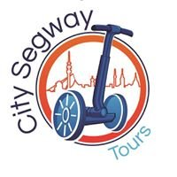 City Segway Tours - Munich