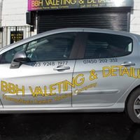 BBH Valeting and Detailing