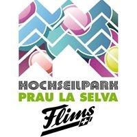Hochseilpark Flims