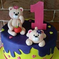 Leeds ciasta i torty  / Leeds Birthday Cakes tel: 07868563788