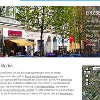 Ferienwohnung Berlin