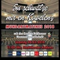 Große Koblenzer Karnevalsgesellschaft e.V.