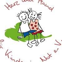 Herz und Hand für Kinder in Not e.V.