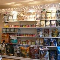 LAUDA specjalistyczny sklep ze zdrową żywnością dla psów i kotów