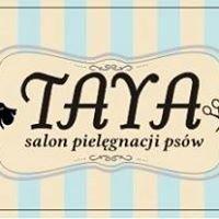 TAYA Profesjonalny Salon Pielęgnacji Psów