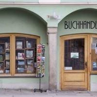 Buchhandlung Andrea Wurzinger am Hauptplatz in Freistadt