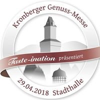 Kronberger Genuss-Messe 2019