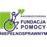 Radomszczańska Fundacja Pomocy Niepełnosprawnym
