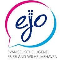 Evangelische Jugend im Kirchenkreis Friesland-Wilhelmshaven