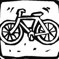 Rowerem przez Warszawę