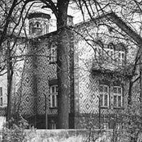 Kazimierz Granzow - warszawski przedsiębiorca budowlany