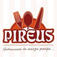 Restauracje Pireus