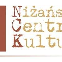 "Niżańskie Centrum Kultury ""Sokół"""