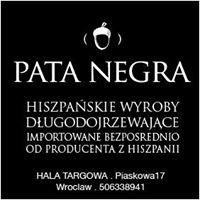 PATA NEGRA Productos Ibéricos
