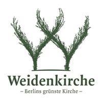 Weidenkirche Berlin