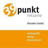 39punkt reklame, Thorsten Hardel