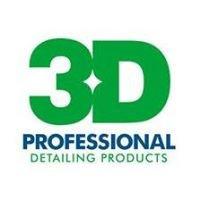 3D Arizona Professional Detailing Products