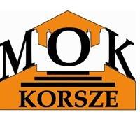 Miejski Ośrodek Kultury w Korszach