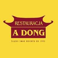 Restauracja Orientalna A Dong