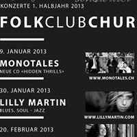 Folkclub