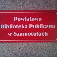 Powiatowa Biblioteka Publiczna w Szamotułach