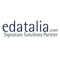Edatalia Signature Solutions