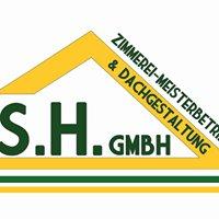 Zimmerei- Meisterbetrieb& Dachgestaltung Gmbh
