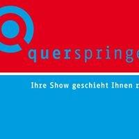 querspringer
