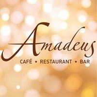 Restaurant Amadeus Salzwedel