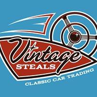 Vintage Steals