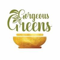 Gorgeous Greens