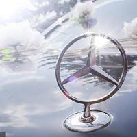Mercedes do Ślubu