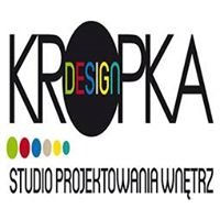 Kropka Design Studio projektowania wnętrz