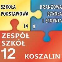 Zespół Szkół nr 12 Koszalin