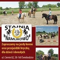 Stajnia Namlikowo