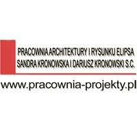 """""""Pracownia Architektury Elipsa s.c."""""""