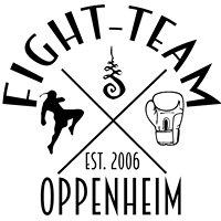 Fight-Team Oppenheim