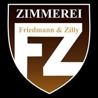 Zimmerei Friedmann & Zilly GmbH