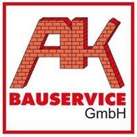 AK Bauservice GmbH