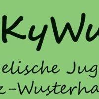 Evangelische Jugend Kyritz-Wusterhausen