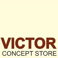 Victor concept store