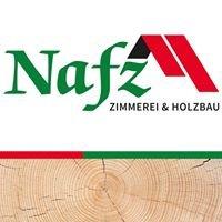 Zimmerei & Holzbau Nafz