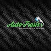 Auto Fresh - Profesjonalna Pielęgnacja Pojazdów