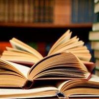 Biblioteka w Rogalinku