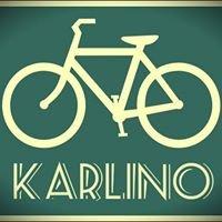 Ścieżka rowerowa Karlino